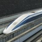 Maglev: Magnetschwebebahn bricht mit 603 km/h erneut Rekord