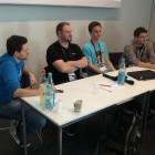 Entwicklerstudios: Cloud, Git und die Bierliste