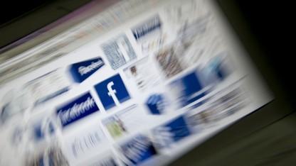 Ändert seinen Algorithmus: Facebook