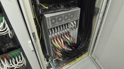 Cable-Modem-Termination-System aus der Tele-Columbus-Kopfstelle Potsdam