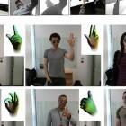 Handpose: Microsoft entwickelt Kinect für die Hand