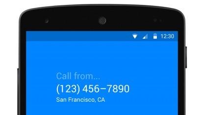 Hello ermöglicht das Telefonieren mit Facebook-Kontakten.