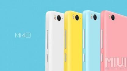 Das neue Xiaomi Mi 4i