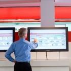 Geldautomaten: Wincor Nixdorf entlässt 1.100 Beschäftigte
