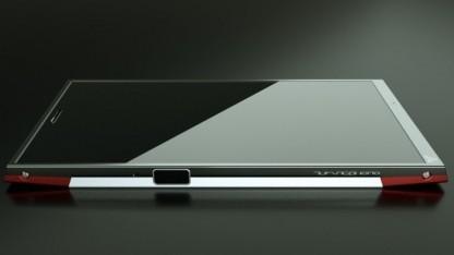Das Turing Phone von TRI