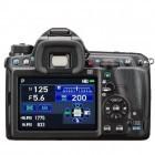 Pentax K-3 II: DSLR soll durch Schiebesensor bessere Bilder machen