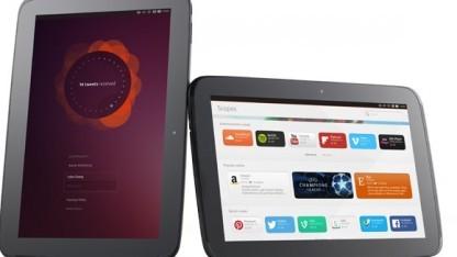 Unity8 soll die Oberflächen für Smartphones, Tablets und den Desktop vereinen.