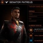Elite Dangerous: Powerplay im All