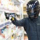 Aerofoils: Formel-1-Technik macht Supermarkt-Kühlregale effizienter