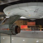 Smithsonian: Museum restauriert die Enterprise NCC-1701