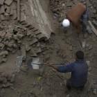 Nepal: Facebook, Google und Openstreetmap helfen Erdbebenopfern
