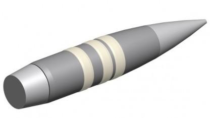 Exacto-Munition