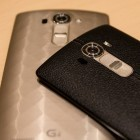LG G4 im Hands On: Hervorragende Kamera und edle Leder-Optik
