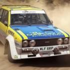 Dirt Rally: Klassischer Motorsport im Early Access