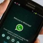 Telefoniefunktion bei Whatsapp: Anrufe werden nur bei geleakter Version gespeichert