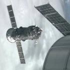 Raumfahrt: Progress-Raumfrachter ist auf falschem Kurs