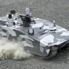 Aktive Federung: Formel-1-Technik macht Panzer schneller