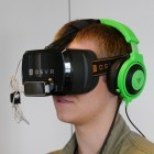 Virtual Reality: Open Source VR-Brille erscheint im Oktober