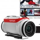 TomTom: Schütteln schneidet Filme in Actionkamera Bandit
