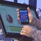 Continuum: Windows 10 macht das Smartphone zum Desktop-PC