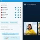 Videochat: Skype bekommt ein Web-SDK