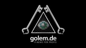 Der Nachrichtendienst Golem.de sucht Verstärkung