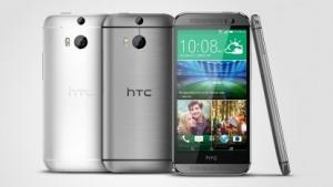 Das neue HTC One M8s
