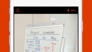 Office Lens gibt es jetzt auch für Android und iOS.
