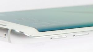Samsungs Galaxy S6 Edge bekommt jetzt auch in Deutschland ein Update.