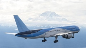 Boeing 757 Ecodemonstrator