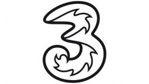 Das Hutchison-Whampoa-Logo 3