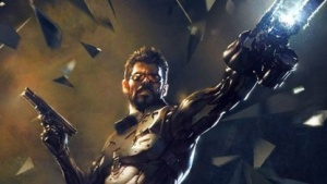 Artwork von Deus Ex - Mankind Divided