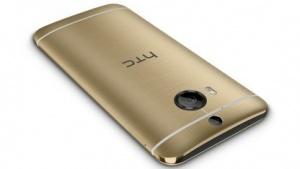 Das neue HTC One M9+