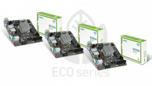 Neue Eco-Boards mit Braswell-SoC