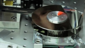 Ein Bandspeichersystem mit Barium-Ferrit-Magnetband
