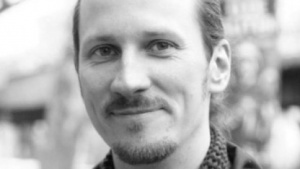 Tobias Kopka, Conference Director der Quo Vadis