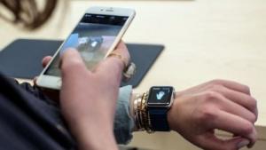 iPhone und Apple Watch