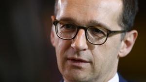 Justizminister Heiko Maas ist beim Thema Vorratsdatenspeicherung eingeknickt.