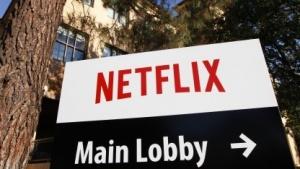 Netflix-Hautpsitz (Symbolbild): In fünf bis sieben Jahren soll jeder dritte deutsche Haushalt Kunde sein