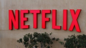 Netflix-Hauptsitz