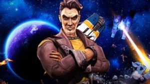 Artwork von Borderlands: The Pre-Sequel