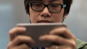 Mobiler Spieler