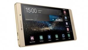 Das neue P8 Max von Huawei