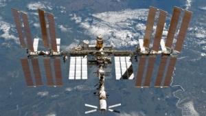 ISS: Drei Besatzungsmitglieder kehren nach Plan zur Erde zurück.