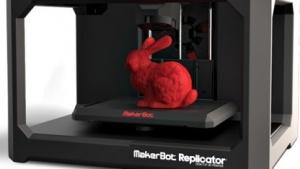 Makerbot entlässt 20 Prozent seiner Mitarbeiter.