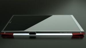 Das Turing Phone soll mit Sailfish OS statt Android erscheinen.
