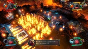 Overlord: Fellowhip of Evil