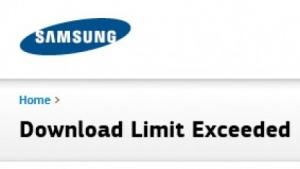 Das Download-Limit des Magician-Tools ist begrenzt.