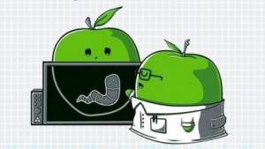 Mac OS X bietet nur unzureichenden Schutz gegen Malware.