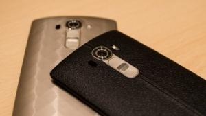 LG hat das neue G4 vorgestellt.
